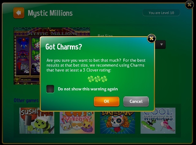 984935a912b Why am I losing all of a sudden  – Vegas World Support